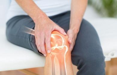 3 sai lầm trong mùa đông khiến bệnh xương khớp ngày càng nặng, việc số 3 cực kỳ nguy hiểm