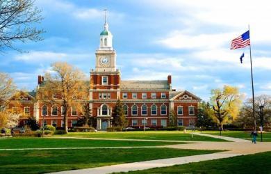 11 đại học sản sinh nhiều tỷ phú nhất